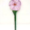 Floral Planter Stake